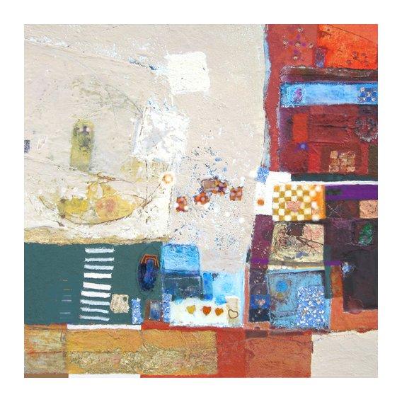 Cuadro -Things Hidden, 2014-