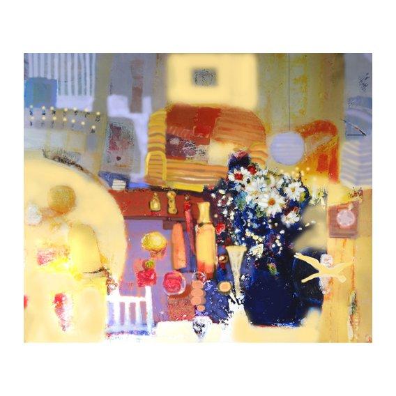 Cuadro -Christmas Day, 2008-