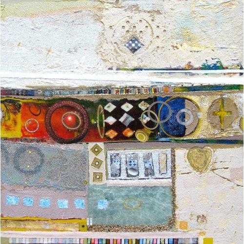 Cuadro -Alchemy, 2014-