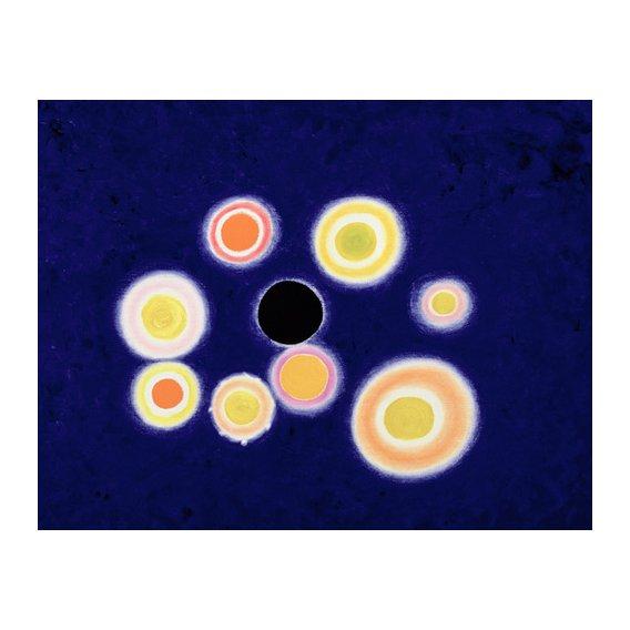 Cuadro -The Black Hole-