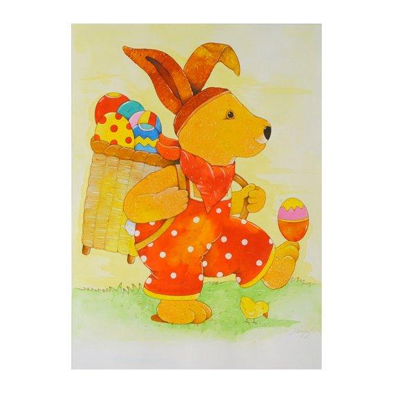 Cuadro -Easter-