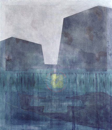 cuadros-abstractos - Cuadro -Seascape- - Millar, Charlie