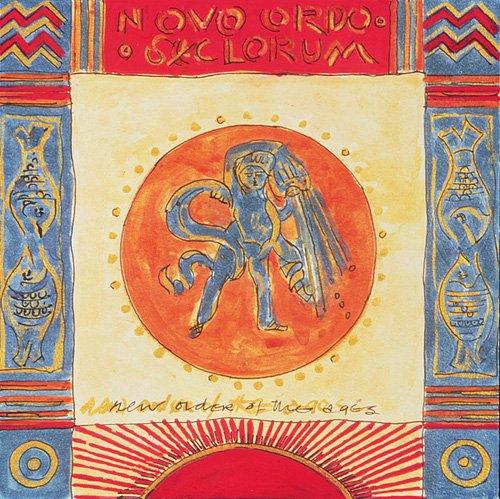 cuadros-etnicos-y-oriente - Cuadro -Aquarius II- - Manek, Sabira