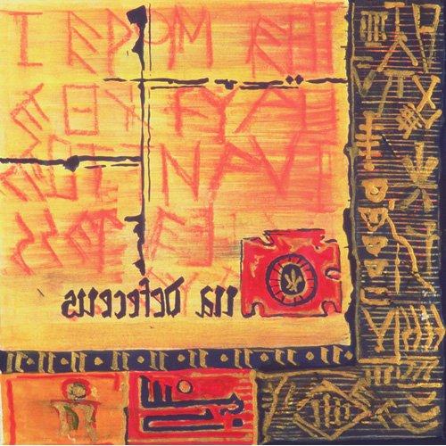 Cuadro -First Writings-