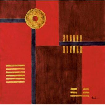 cuadros etnicos y oriente - Cuadro -Tui, 2005- - Manek, Sabira