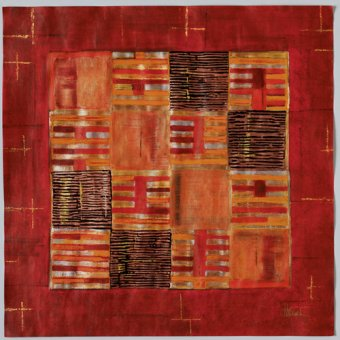 cuadros etnicos y oriente - Cuadro -Sun, 2005- - Manek, Sabira