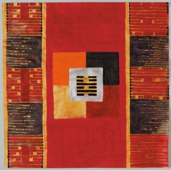 cuadros etnicos y oriente - Cuadro -Chen, 2005- - Manek, Sabira