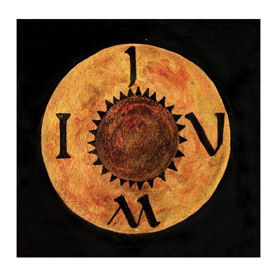 Cuadro -I am - iou, 2009-