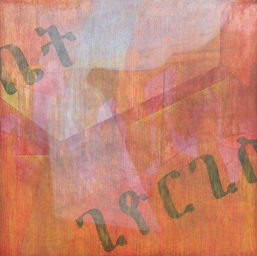 cuadros-abstractos - Cuadro -Giorgis, 1998 (oil on canvas)- - Millar, Charlie