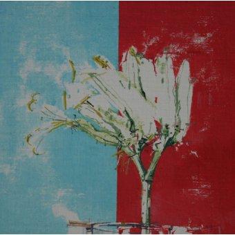 cuadros abstractos - Cuadro  -Sisal- - Millar, Charlie