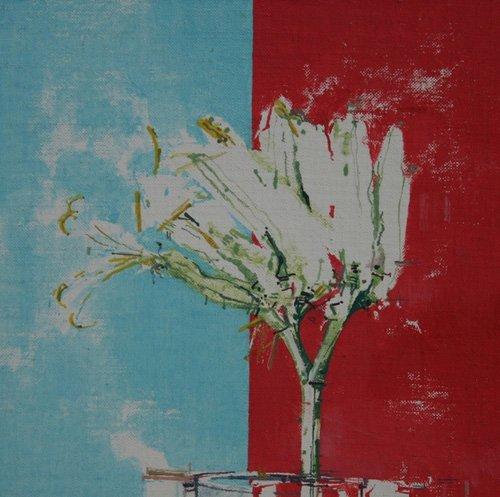 cuadros-abstractos - Cuadro  -Sisal- - Millar, Charlie