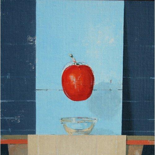 Cuadro  -The Tomato-