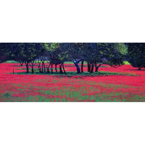 Cuadro -Red Shock, 1999-