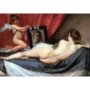 Cuadro -Venus delante del espejo-