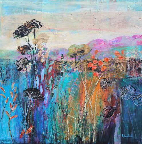 cuadros-modernos - Cuadro - Last Days of Summer- - Paul, Sylvia