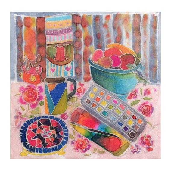 Cuadro - Artist's Paintbox, 2006 -