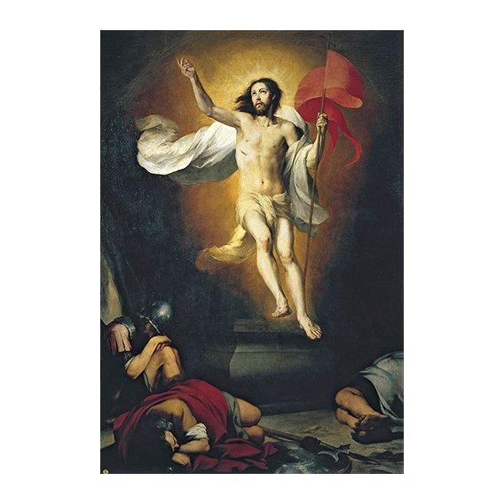 Cuadro -Resurrección del Señor-
