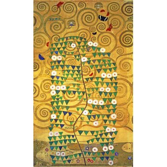- Cuadro -Tree of life- - Klimt, Gustav