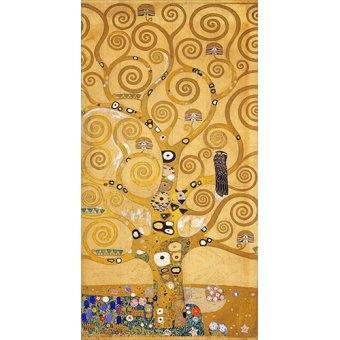- Cuadro -El Arbol de la vida- - Klimt, Gustav