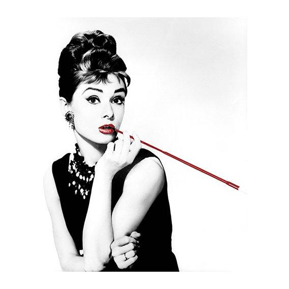 Cuadro - Audrey-Hepburn