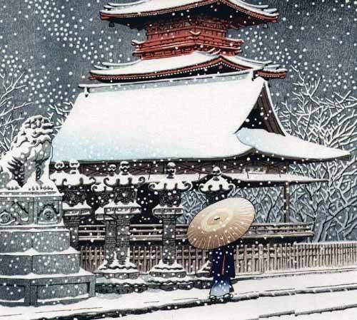 cuadros-etnicos-y-oriente - Cuadro -js469b- - _Anónimo Japones