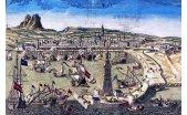 Mapas antiguos - Anciennes cartes
