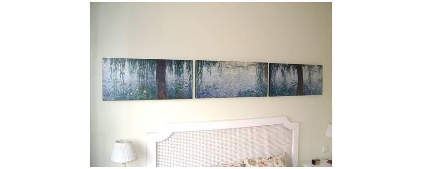 Consejos para comprar cuadros online - Blog Artisan Gallery