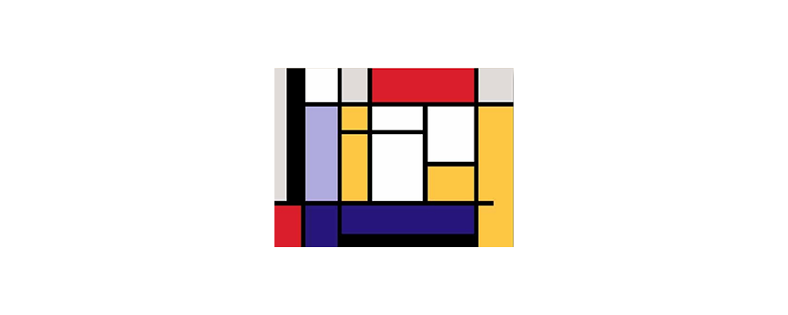 Inspírate con los cuadros abstractos más famosos de la historia - Blog Artisan Gallery